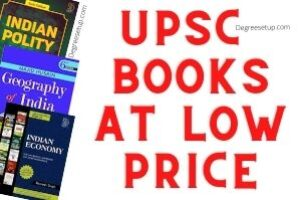 UPSC Books At Low Price! 7 Best Tips On Getting Them Easily.