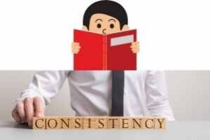 Study With Consistency Just Follows These 11 Rules.