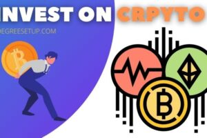 Should students invest in cryptocurrency? Know From Students Itself!